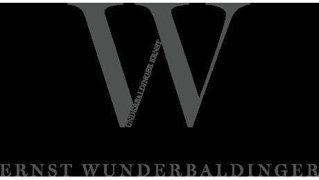 Ernst Wunderbaldinger Logo