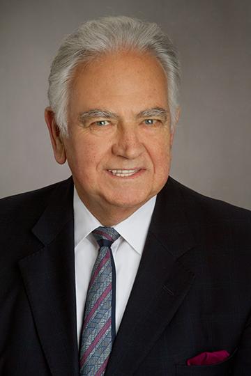 Ernst Wunderbaldinger